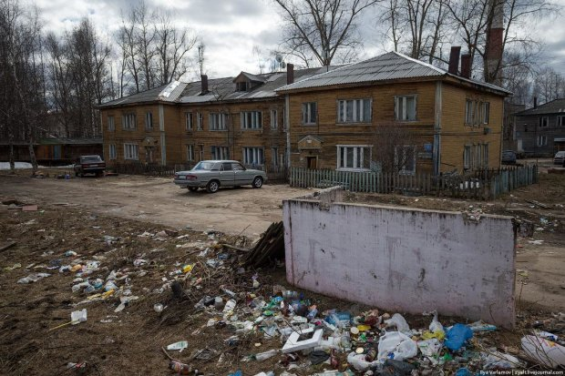"""Блогер одним фото показав, на що перетворився Донбас через """"ДНР"""": боляче дивитися"""