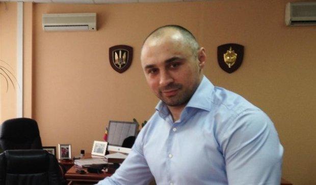 """Посадовець Антикорупційного бюро обізвав журналістку """"скотиною"""""""