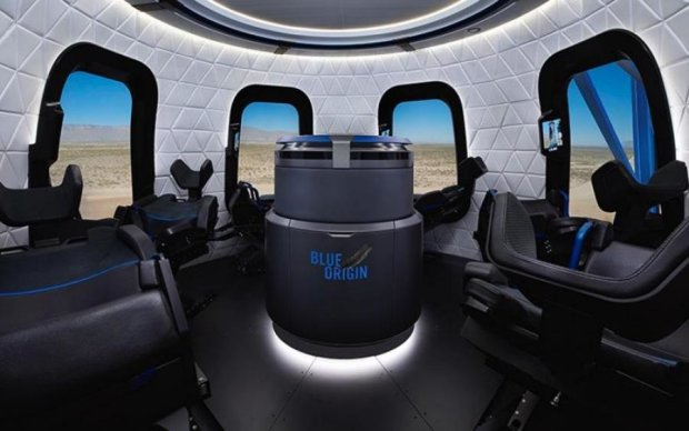 Більше ніж у Boeing: друг Маска запустив космічний туризм
