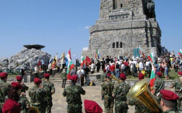 """Назріває скандал: прибічники """"ДНР"""" об'явилися в Болгарії"""