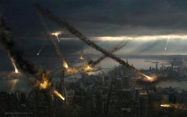 """В шаге от катастрофы: опасный астероид """"поздравил"""" Землю"""
