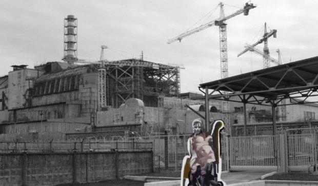 Мистецтво, яке надихнулося трагедією Чорнобиля
