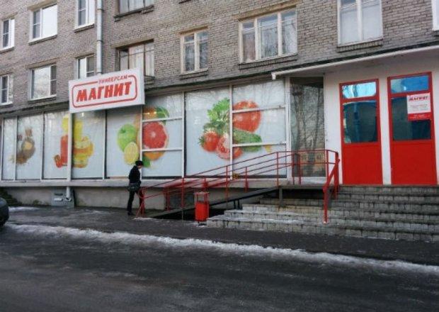 Блокадницю довели до смерті за крадіжку масла в магазині