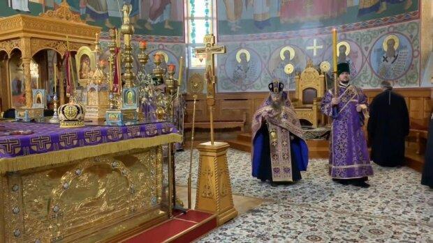 До церкви під Запоріжжям пробрався коронавірус - Бог не допоміг