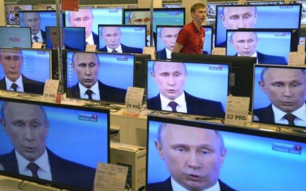 У Києві схопили пропагандиста путінського каналу