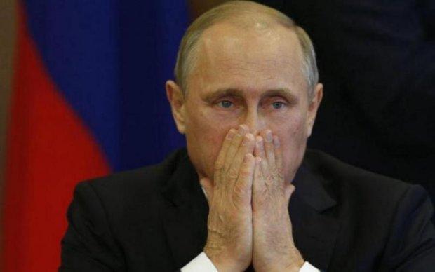 Что это было? Выступление Путина довело пользователей до истерики