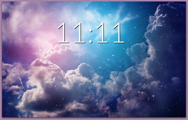 магия 11 ноября