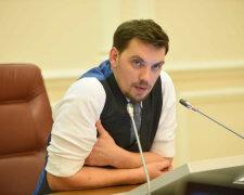 Алексей Гончарук, kmu.gov.ua