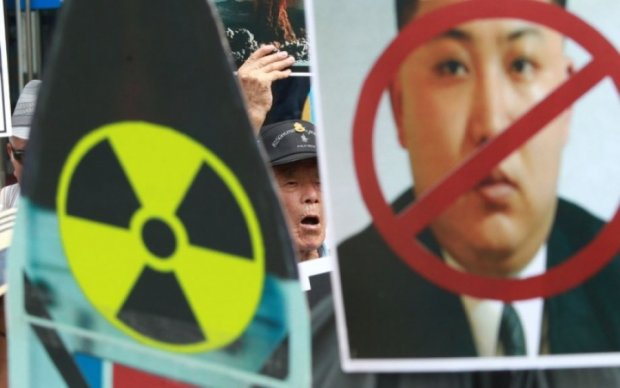 США хотят задавить санкциями КНДР