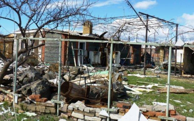 Жебривский назвал шокирующие масштабы разрушений на Донбассе