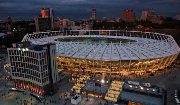 УЕФА довольна подготовкой Киева к финалу Лиги Чемпионов