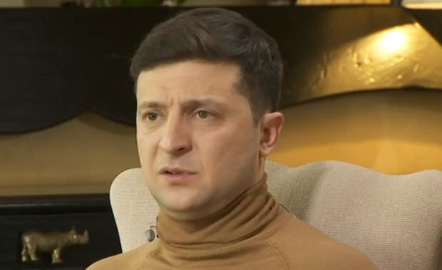 Зеленский рассказал, когда вернется Крым