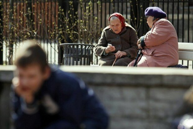 В Мінсоцполітики заявили, що у 2020 році пенсія становитиме майже 18 тисяч гривень