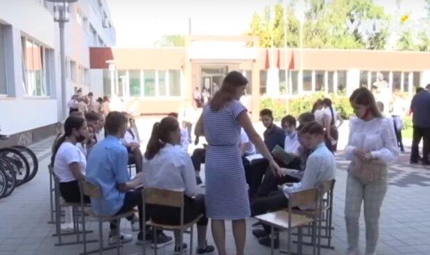 МОН хоче саджати вчителів: хто і за що може опинитися за ґратами