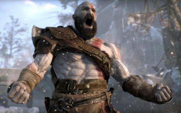 God of War: чому у неї такий приголомшливий успіх