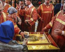 Ікона святого Миколая