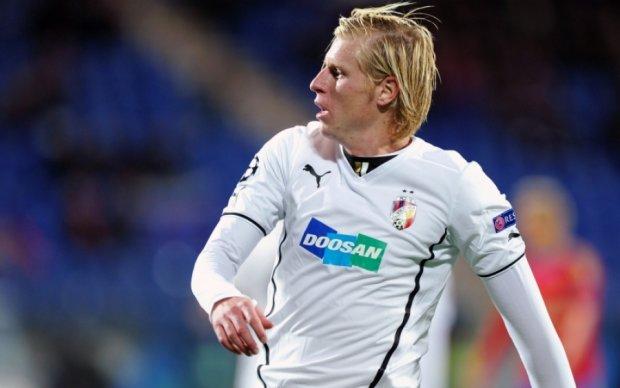 Известный футболист покончил с собой в 31 год