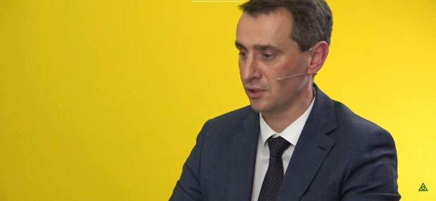 Виктор Ляшко, фото: скриншот из видео