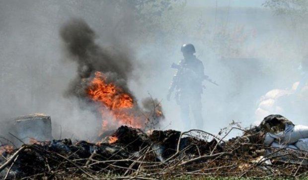 Боевики бьют рекорды нарушения Минских соглашений - 152 обстрела за сутки