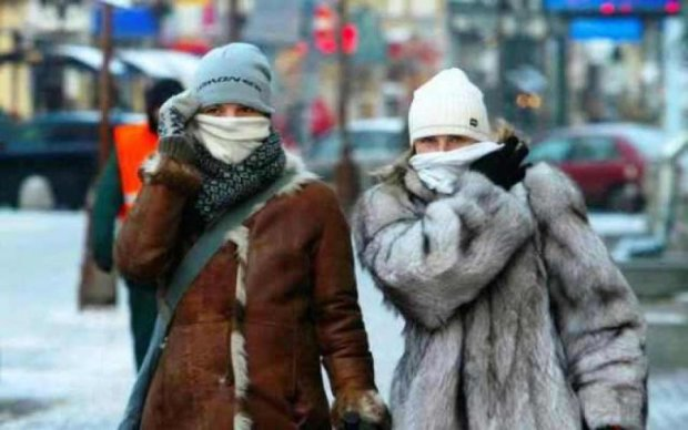 Когда зима уже враг: топ советов при обморожениях