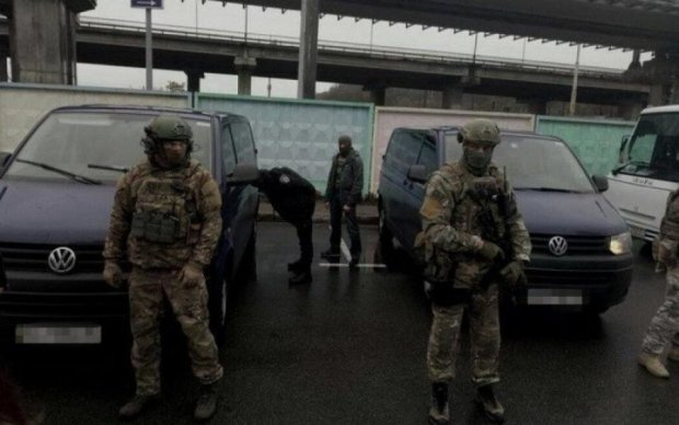 У Авакова знайшли інформаторів Путіна: відео