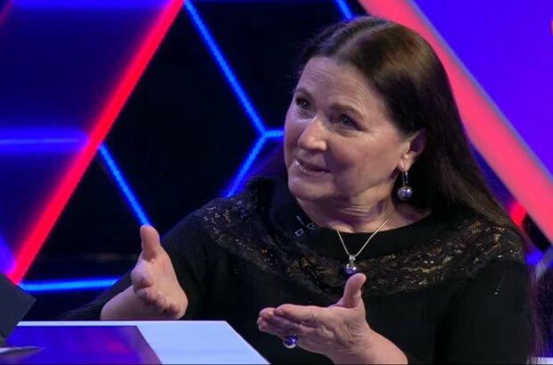 """Нина Матвиенко вспомнила горькие, но полезные годы в интернате: """"У мамы было 11 детей"""""""