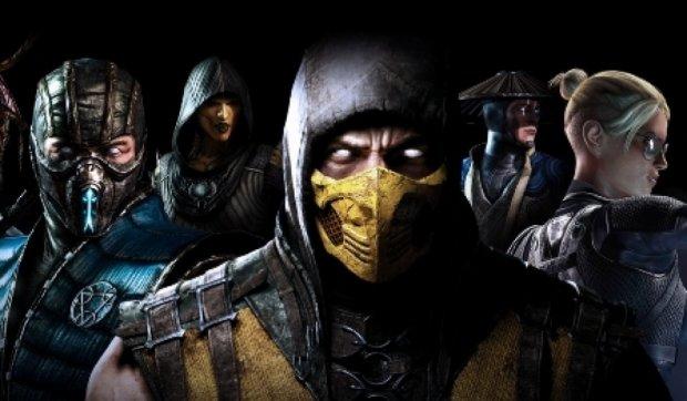 На бійки в Раді зняли відеопародію в стилі Mortal Combat