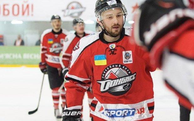 Донбасс обыграл Кременчуг в третьем матче финала УХЛ