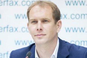 Андрей Малеваный, gordonua.com