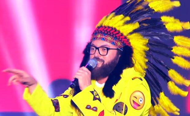 Дзідзьо, скріншот із відео