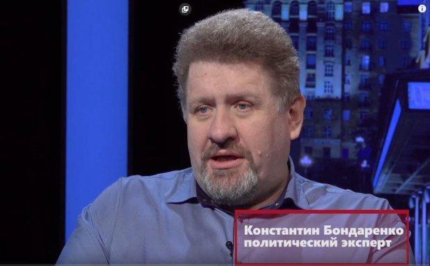 """Кость Бондаренко в ефірі """"Хвилі"""""""