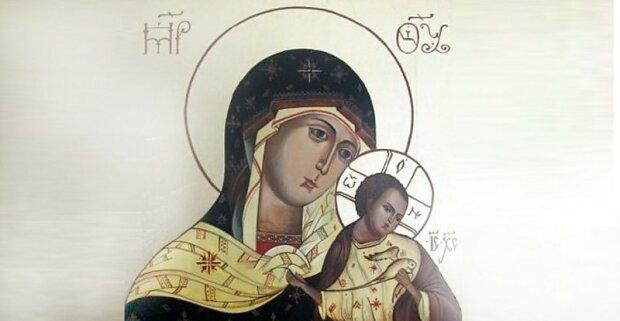 Молитва к образу Коневской Божьей Матери, фото портал Доброта