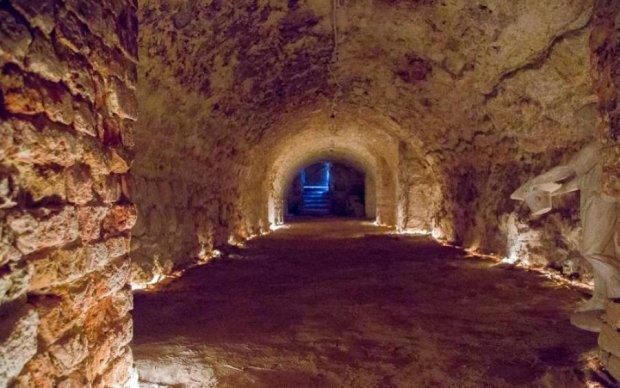 Найдавніше місто світу відшукали в підземних бункерах