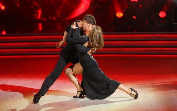 Танці з зірками: Могилевська поділилася одкровенням