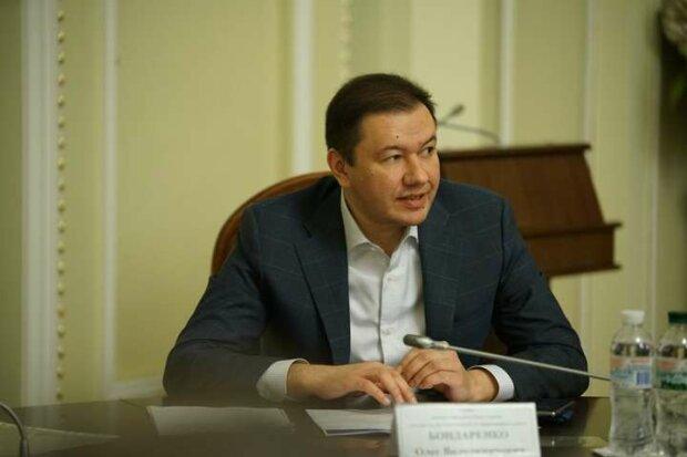 Олег Бондаренко, голова екологічного комітету \\ фото Главком