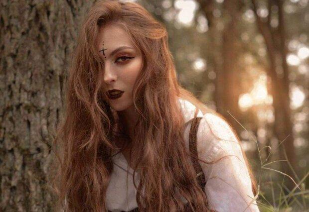 Маша Полякова, фото: Instagram