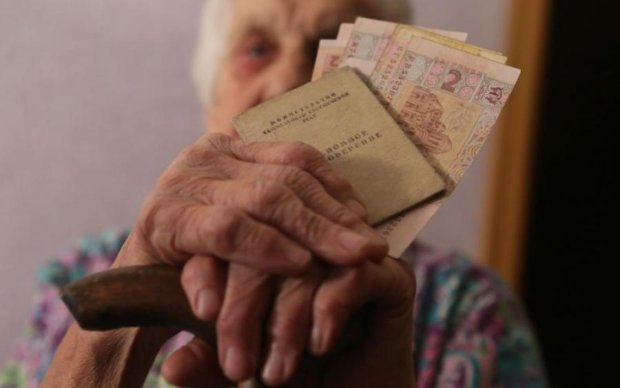 Рева пригрозил украинцам нищенской старостью