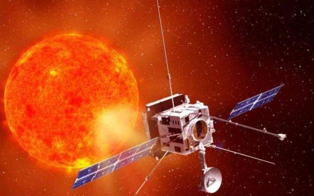 Дослідників NASA занепокоїли зміни на Сонці
