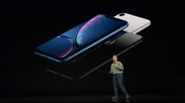 Apple отказалась продавать новые iPhone