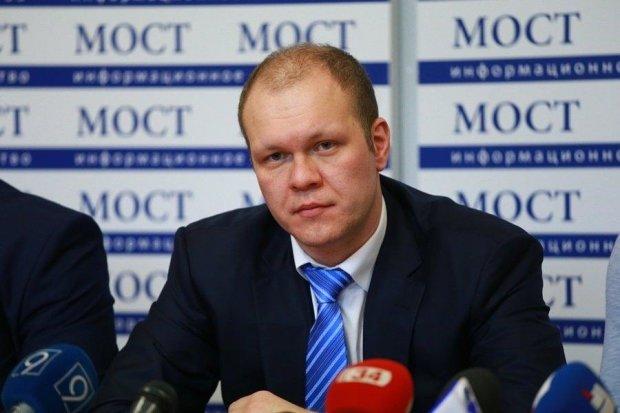Депутата Яценюка задарили на 35 миллионов