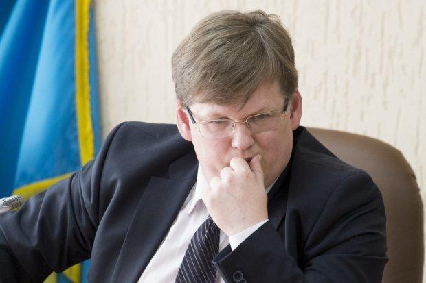 """Невеста Розенко испугала украинцев внешним видом: """"Бухенвальдский крепыш"""""""