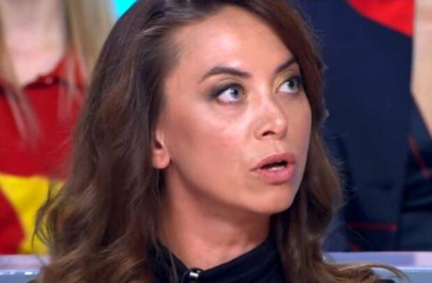 Наталія Фріске, кадр з відео