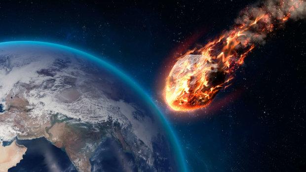 Земля була на волосині від загибелі: пекельний астероїд раптово змилувався над людством