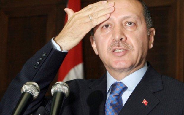 """Эрдоган передумал идти в ЕС из-за """"исламофобии"""""""