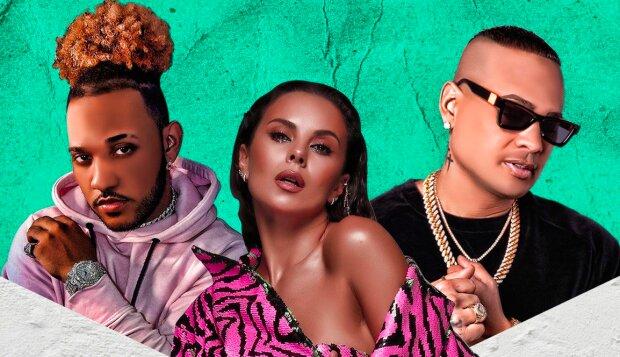 """""""Всім Маямі!"""": Каменських представила соковиті пісню і кліп, заспівавши зі світовими знаменитостями"""