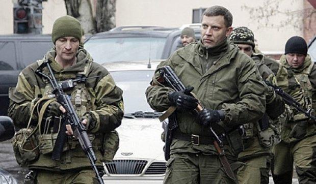 Заставим искупить вину - Захарченко о переселенцах Донбасса