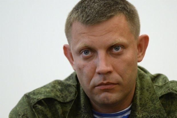 """Захарченко пригрозив """"розбити"""" війська миротворців ООН"""