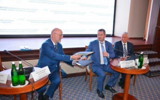 В Кабмин и Верховную Раду передали проект нового Налогового Кодекса