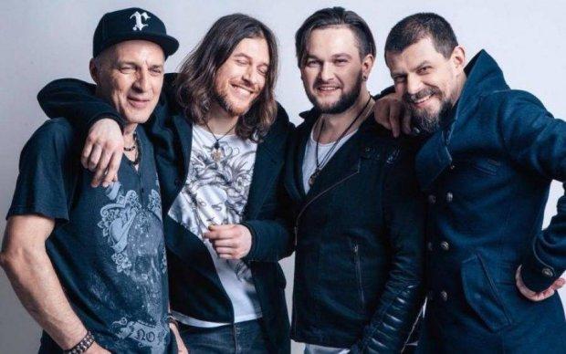 Українські рокери висловились про легалізацію легких наркотиків