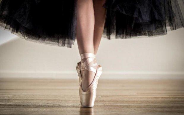 Легендарная балерина умерла под колесами гонщика